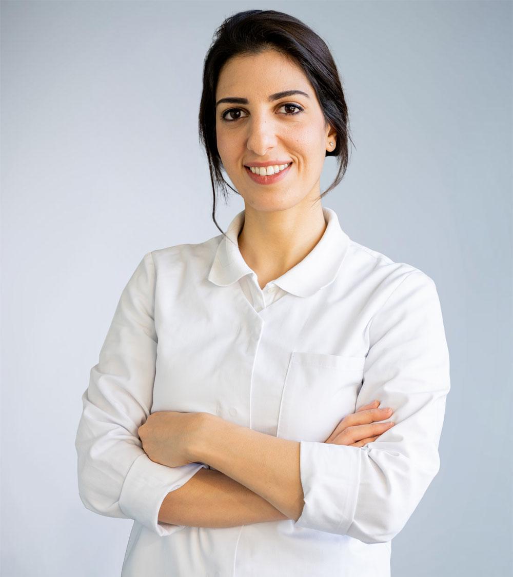 Kieferorthopädie für Kinder und Jugendliche | Dr Saineb Rashid, Zahnärztin