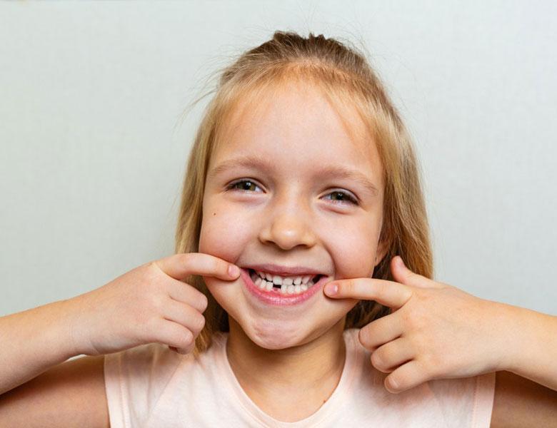 erfolgreiche Zahnarzt Behandlung