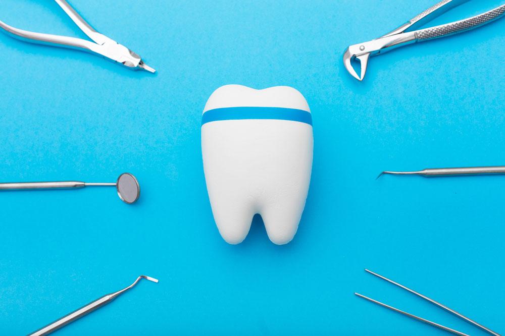 Zahnarzt für die ganze Familie
